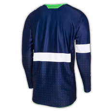 Seven Zero Jersey League Navy 002