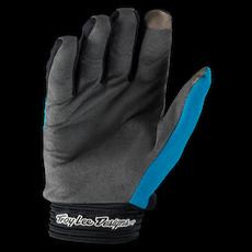 Sprint Glove Hex Cyan 002