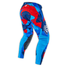 SE Air Pant Cosmic Camo Blue 003