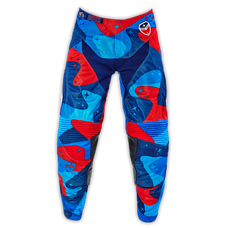 SE Air Pant Cosmic Camo Blue 002