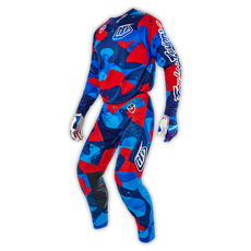 SE Air Pant Cosmic Camo Blue 004