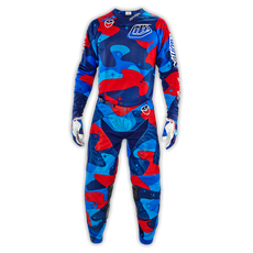 SE Air Pant Cosmic Camo Blue 005