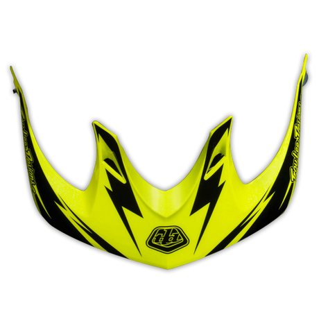 A1 Visor Cyclops Gloss Yellow 001
