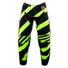 SE Pant Caution Flo Yellow/Black 002