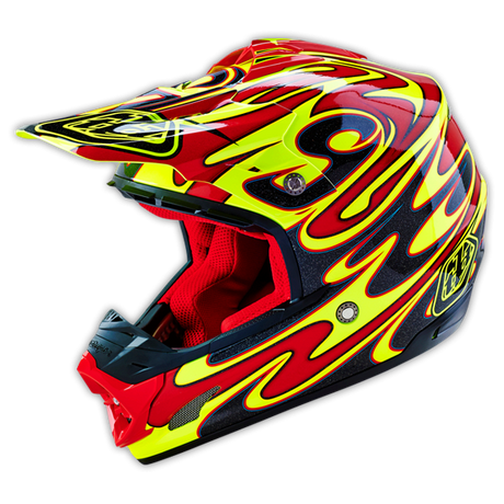 SE3 Helm Reflection Yellow 001
