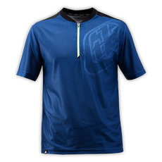Skyline Race Jersey Dirty Blue 002