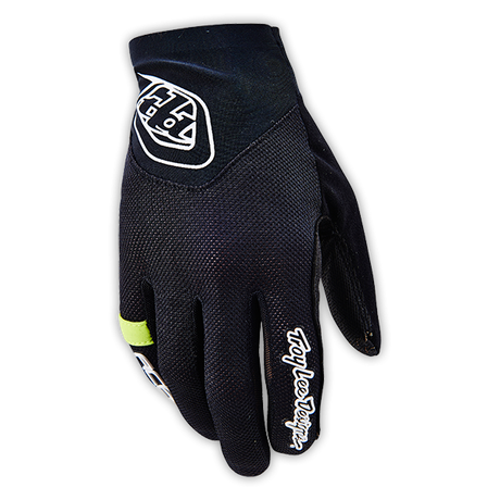 Ace Glove Black 001