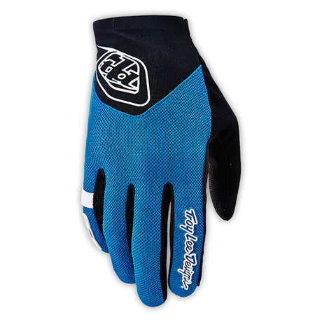 Ace Glove Dirty Blue 001