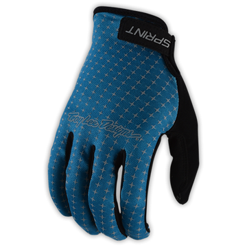 Sprint Glove Blue  001