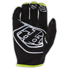 Sprint Glove Flo Yellow / Gray 002