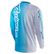 GP AIR JERSEY 50/50 WHITE/BLUE 003
