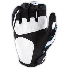 XC GLOVE PHANTOM WHITE/BLACK 002
