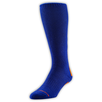 GP SOCKS HOLE-SHOT NAVY 001