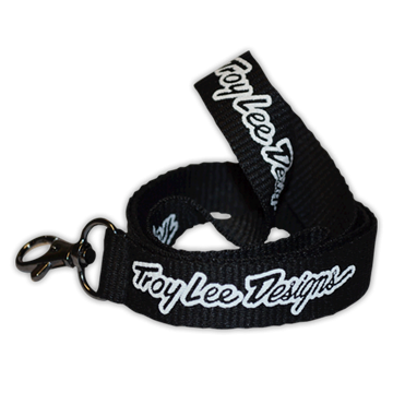 TLD LANYARD BLACK 001