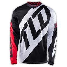 GP JERSEY QUEST RED/WHITE/BLACK 002