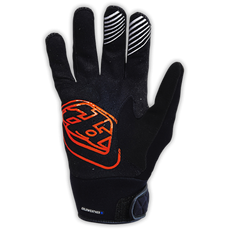 ACE COLD WEATHER GLOVE BLACK 002