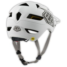 A1 Helm MIPS Classic White 002