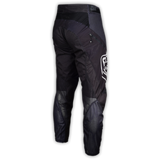 Sprint Pant Solid Black 002
