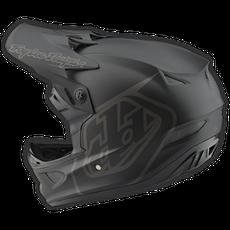 D3 HELM (FL) MONO BLACK 003