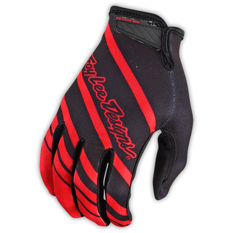 AIR GLOVE STREAMLINE RED/BLACK 001