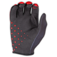 AIR GLOVE STREAMLINE RED/BLACK 002