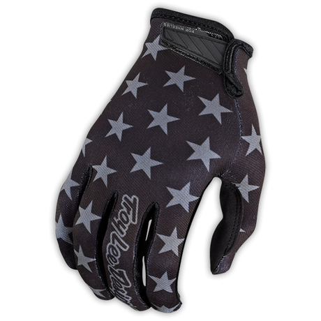AIR GLOVE STAR BLACK 001