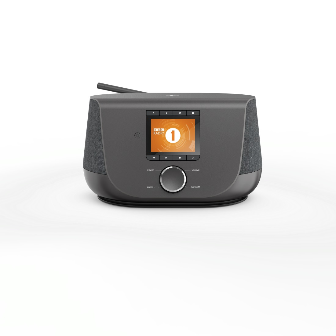 Handy Mit Digitalradio