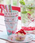 Melamin Becher Lilly-Rose1