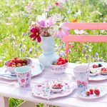 Melamin Becher Lilly-Rose1