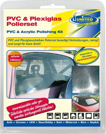 ATG CF004 PVC und Plexiglasscheiben Polierset – Bild 1