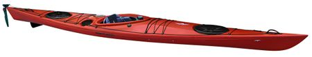 Point65 Seacruiser Seakayak GTE – Bild 12