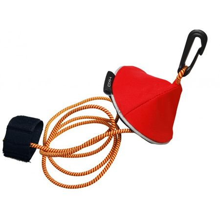 Hiko Paddelsicherung Leash Flexi Plus  – Bild