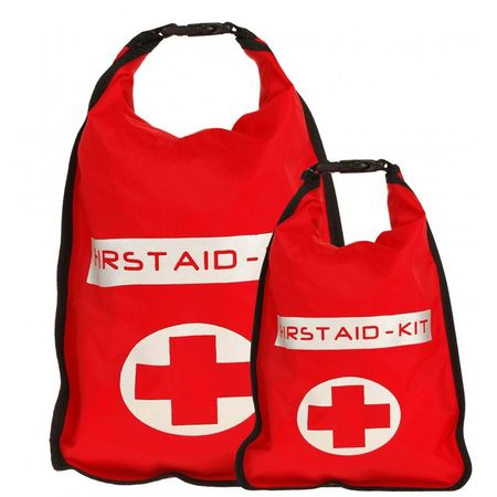 Hiko Verbandtasche First Aid Kit – Bild 1