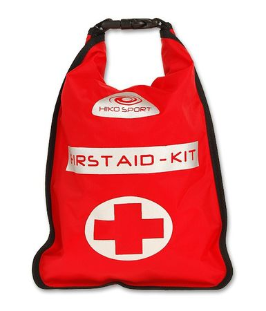 Hiko Verbandtasche First Aid Kit – Bild 2