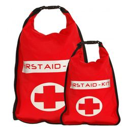 Hiko Verbandtasche First Aid Kit 001