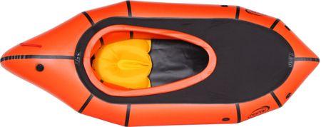 Schlauchboot Nortik Trek Raft mit Verdeck – Bild 5