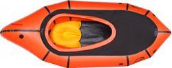 Schlauchboot Nortik Trek Raft mit Verdeck 001