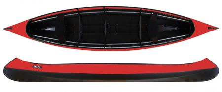 Triton advanced Canoe – Bild 2