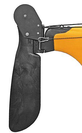 Prijon Luxus Steueranlage K2 für Prijon Zweisitzer Kajaks – Bild 1