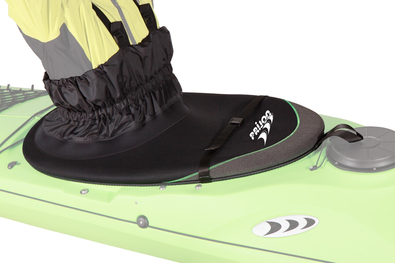 2Pcs Aufblasbare Kajak Boots Luftfußpumpe Hr-Schlauchadapter H-R Ventiladap OX Bootsport Zubehör