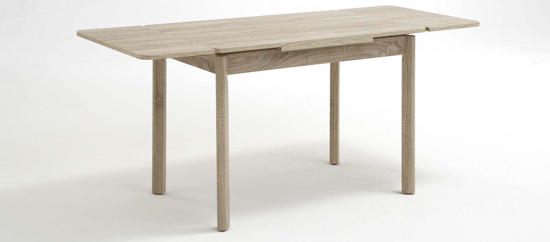 verschiedene Tischformen und Tischfunktionen