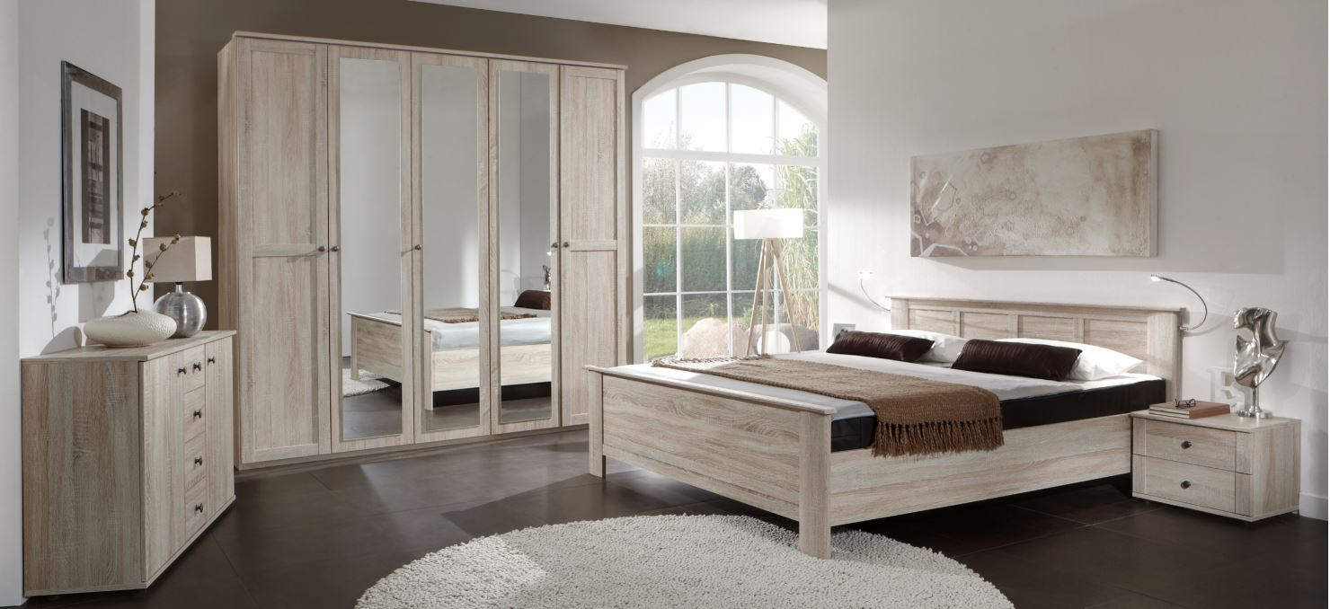 Komplettschlafzimmer bei moebelup.de