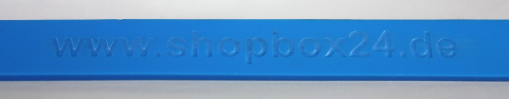 Bandage / Belagband für die Bandsägenmaschine Güde GBS 200 / Güde GBS 200 Profi, Maschinen Modell (runde Ausführung), 2 teilig, hochwertig, Bindeglied zwischen Bandsägemaschine und Sägeband, Ersatz vom Laufrollenbelag Bandsägenb – Bild 3