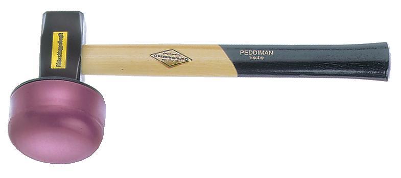 Peddinghaus Plattenlegerhammer Komfort 5147020000