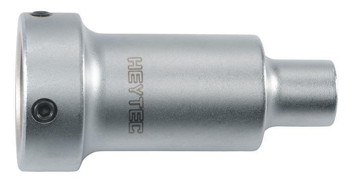 Heytec Aufnahme für Aussengewindeschneider M3-M12 50814922000