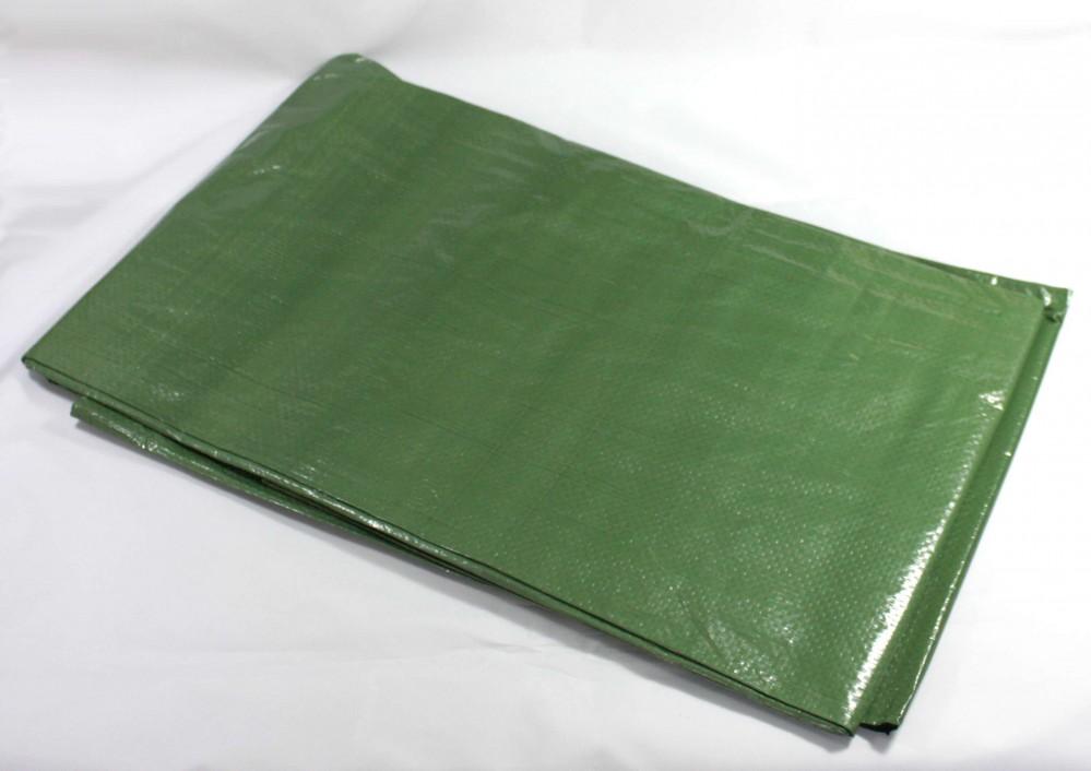 Pe-Gewebeplane 90 Olivgrün Grün 4 x 6 m 91236, Gewebeplane, Plane, Gewebe, Abdeckplane, Abdeck, Schutzplane, Schutz, universell einsetzbar, verschiedene Stärken erhältlich (je schwerer das Material auf den qm² ist, umso reißfester) – Bild 6