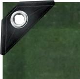 Pe-Gewebeplane 90 Olivgrün Grün 4 x 8 m 91237, Gewebeplane, Plane, Gewebe, Abdeckplane, Abdeck, Schutzplane, Schutz, universell einsetzbar, verschiedene Stärken erhältlich (je schwerer das Material auf den qm² ist, umso reißfester) – Bild 11