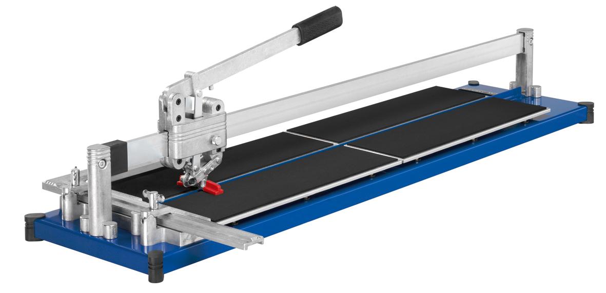 Kaufmann Tools Fliesenschneidmaschine TOPLINE STANDARD 720 mm 10.830.03