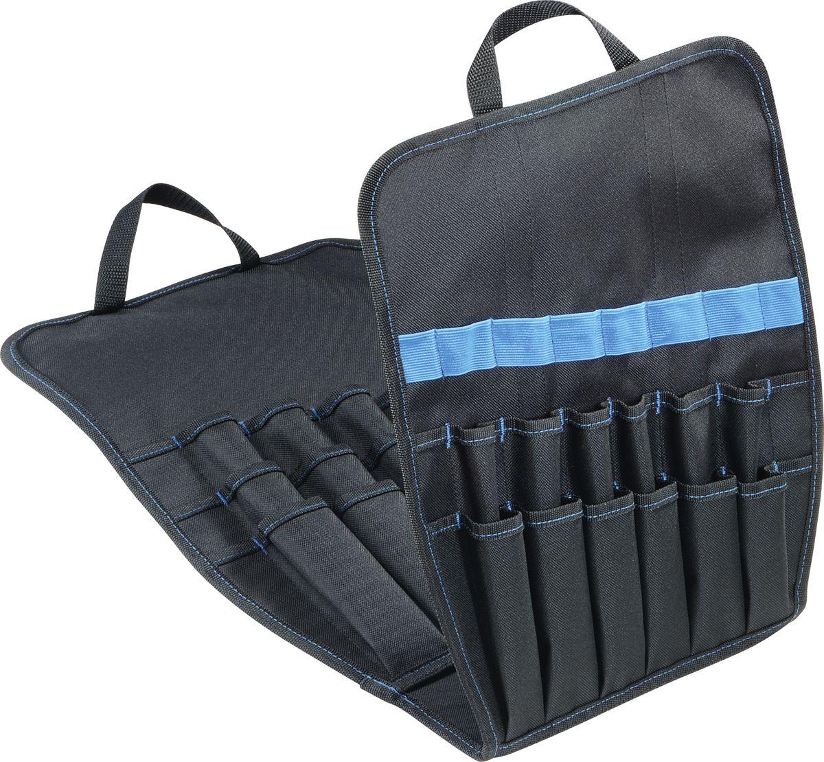 HEYTEC, Rucksack für Werkzeugsortimente, leer, 50810520000 – Bild 7