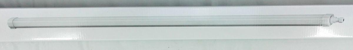 Philips LEDinaire WT060C LED56S 840 PSU, LED Feuchtraumleuchte Leuchtstoffröhre, Länge 150 cm / 1500 mm / 1,5 m, Lichtfarbe 4000 K / kaltweiß  / Ersetzt 2 x 58 Watt Leuchtstoffröhren, ohne Durchgangsleitung , EAN 8718699389147 – Bild 8